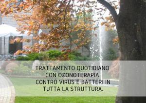 Accommodation in Vercelli