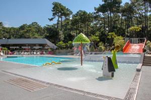 Location gîte, chambres d'hotes Océan Vacances - Le Domaine de la Forêt de Suzac dans le département Charente maritime 17