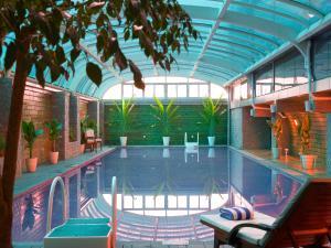 Grand Mercure Oriental Ginza Shenzhen, Hotels  Shenzhen - big - 22