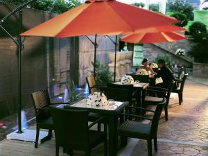 Grand Mercure Oriental Ginza Shenzhen, Hotels  Shenzhen - big - 33