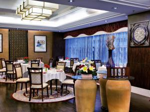 Grand Mercure Oriental Ginza Shenzhen, Hotels  Shenzhen - big - 31