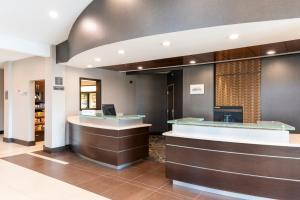 Residence Inn by Marriott Midland - Hotel