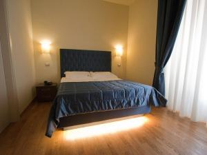 Rome Armony Suites - Superior Double Room - abcRoma.com