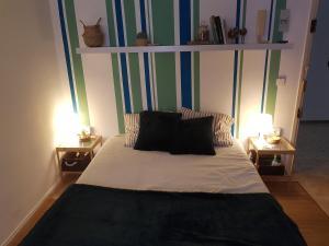 Apartamento playa Calella