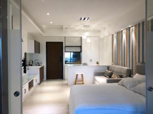 Wenya Hot Spring Suite