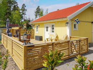 Accommodation in Adelsö