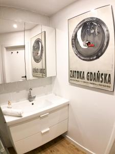 Gdańsk Jelitkowo Holiday Flat