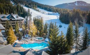 Blackcomb Springs Suites by CLIQUE - Hotel - Whistler Blackcomb