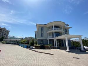 Donatello Boutique Hotel - Almaty