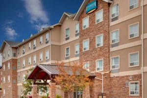 Staybridge Suites - Calgary Airport - Hotel - Calgary