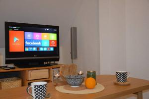 INES apartament two Levels 105m2 in the Old Town wifi netflix