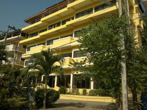 Laemya Inn - Ban Pak Khlong Phe