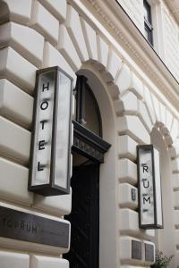 Hotel Rum Budapest (18 of 84)