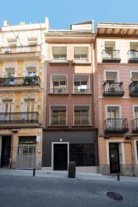 Apartamentos Gran Via Madrid centro-Malasaña Callao