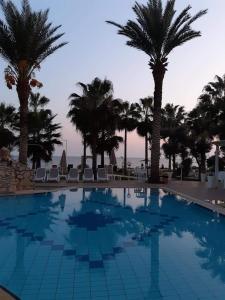 Simos Magic Beach Hotel Apts