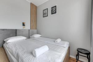 Apartinfo Apartments Nowa Letnica