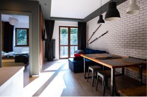Apartament ZIELONA
