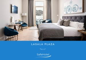 Lasala Plaza Hotel (2 of 143)