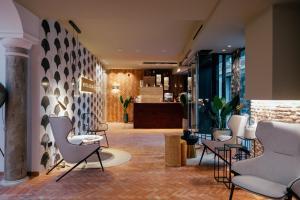 Hotel Cetina Sevilla
