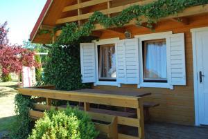 Domy drewniane Tomasz