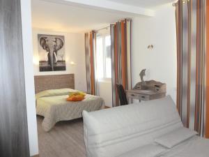 Location gîte, chambres d'hotes Hotel Jersey dans le département Manche 50