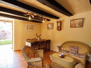 Accommodation in Lissac-sur-Couze
