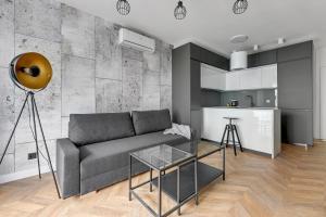 Dom House Apartments Angielska Grobla