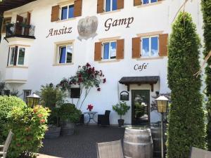 Hotel Ansitz Gamp