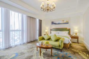 Yuyao Teckon Ciel Hotel (Yuyao Wanda Plaza store), Отели  Yuyao - big - 26