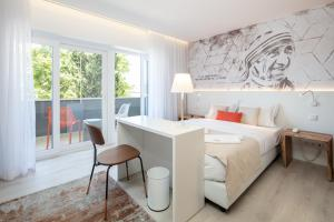 The Icons Hotel by TRIUS Hotels