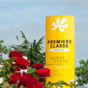 Premiere Classe St Quentin en Yvelines Elancourt, Hotely  Trappes - big - 21