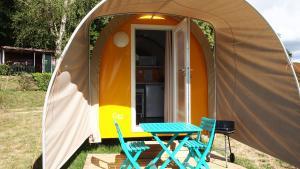 Location gîte, chambres d'hotes Camping le Bois Jahan dans le département Eure et Loir 28