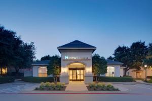 Hyatt House Dallas Richardson