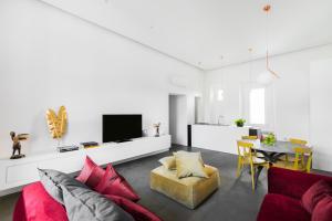 Hospitality at Via Nazionale - abcRoma.com