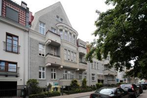 Apartament Loft Centrum