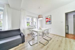 Apartament Karpatka