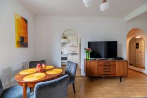 Tworooms Luxury Apartment Ideal for Business Trip