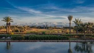 Fairmont Royal Palm Marrakech (5 of 255)