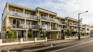 Napier Hotels