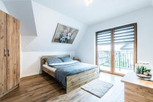 Apartament Parzenica