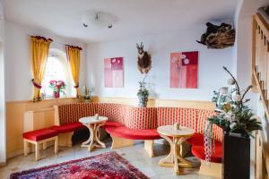 Sonnhof Appartements - Apartment - Vent