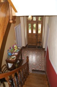 La Villa du Haut Layon, Bed and Breakfasts  Nueil-sur-Layon - big - 16