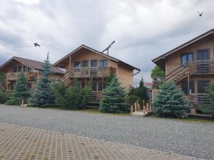 Daiana Residence Cabane