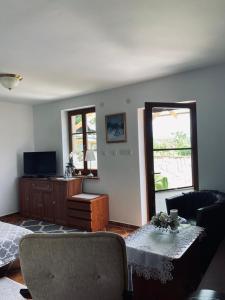 Apartament Jabłonka