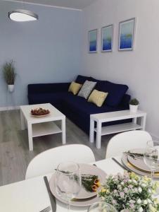 Apartament Blue Sky Gdańsk