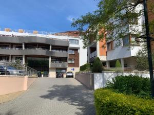 Dom Zdrojowy apartament Widokowy