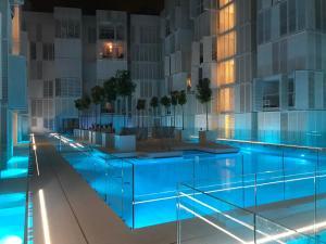 LA MAISON BLANCHE DESIGN Luxury Apartments
