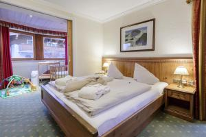 Hotel Babymio - Kirchdorf