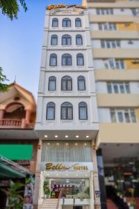 Bellav Hotel