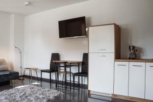 Apartament Gdańska 23